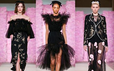 Женская одежда Giambattista Valli осень-зима 2020-2021