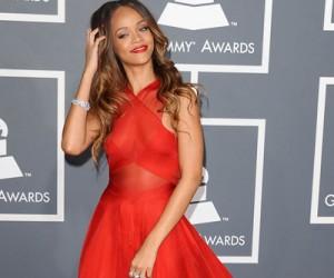 Церемония Annual Grammy Awards 2013