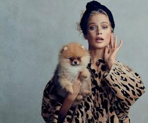 Carolyn Murphy для журнала Harper's Bazaar Spain