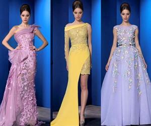 Ali AlKhechen Haute Couture 2016