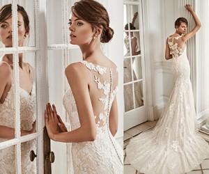 Свадебные платья Luna Novias 2018