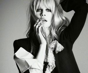 Claudia Schiffer для Vogue Germany Апрель 2014