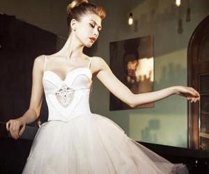 Коллекция свадебных платьев Asaf Dadush 2013