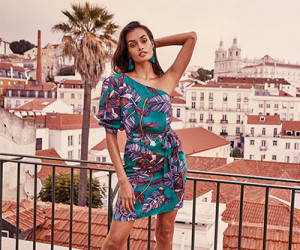 Женская одежда Kookaï весна-лето 2019