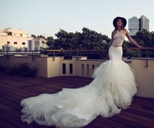 Свадебные платья Zahavit Tshuba 2016