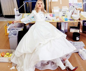 The Art of Wedding Dress