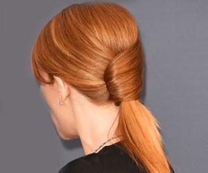 Красивые рыжие оттенки волос