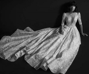 Свадебная коллекция Dror Kontento 2017