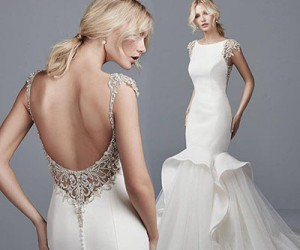 Свадебные платья Maggie Sottero 2017