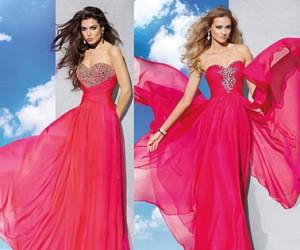 Вечерние платья Alyce Paris осень-зима 2013-2014