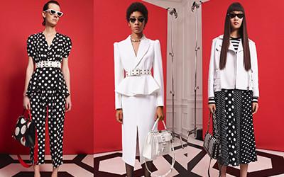 Женская одежда Michael Kors Resort 2020