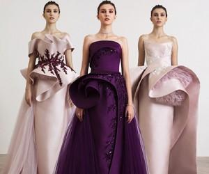 Azzi & Osta Haute Couture весна-лето 2018