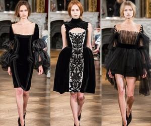 Yulia Yanina Haute Couture осень-зима 2014-2015