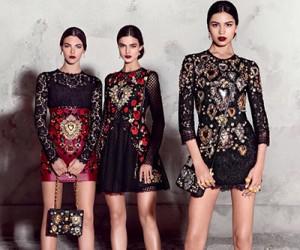 Рекламная кампания Dolce & Gabbana весна-лето 2015