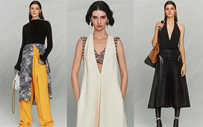 Женская одежда Proenza Schouler Pre-Fall 2021