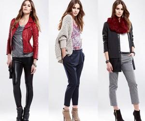 Gaudì и Gaudi Jeans осень-зима 2014-2015