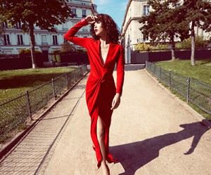 Scarlet Rouge