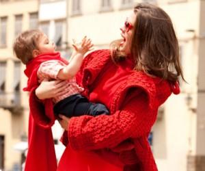 Alexandra Tomlinson для журнала Elle Italy