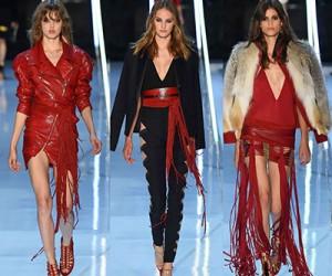 Alexandre Vauthier Haute Couture осень-зима 2015-2016