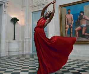 Vogue US Октябрь 2015