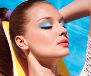 Летняя Aqua коллекция макияжа Make Up For Ever 2013