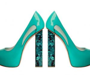 Женская обувь Dukas весна-лето 2012