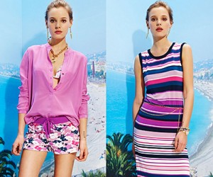 Juicy Couture весна-лето 2016