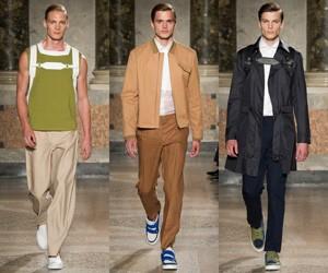 Мужская одежда Ports 1961 весна-лето 2015