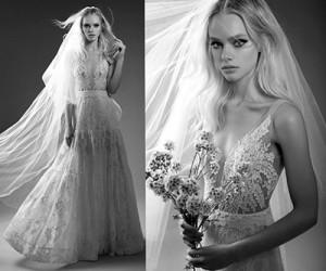 Коллекция свадебных платьев Lihi Hod 2018