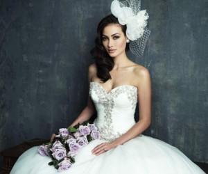 Коллекция свадебных платьев Allure Couture весна 2014
