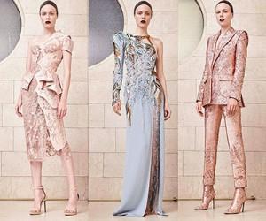 Atelier Versace Haute Couture осень-зима 2017-2018