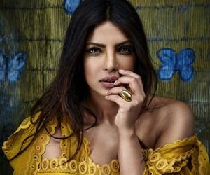 Priyanka Chopra на страницах Modern Luxury