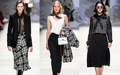 Женская одежда Riani осень-зима 2020-2021