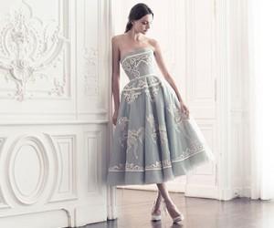 Paolo Sebastian Haute Couture осень-зима 2018-2019