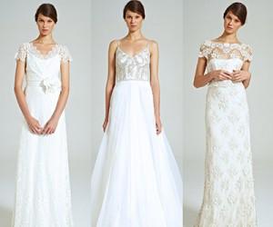 Свадебные платья Collette Dinnigan 2013