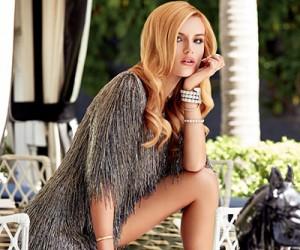 Bella Thorne на страницах журнала Glamour Mexico