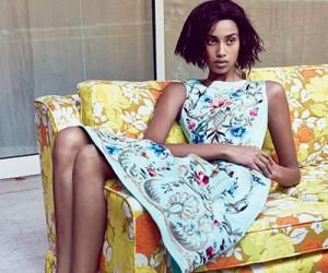 Vogue US Январь 2014