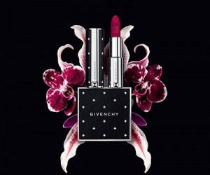 Летняя коллекция Givenchy Couture Makeup Collection 2017