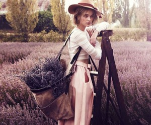 Rosie Tupper для журнала Marie Claire Australia