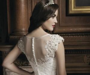 Коллекция свадебных платьев Justin Alexander 2014