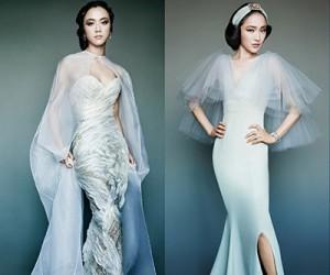Vogue China Сентябрь 2015