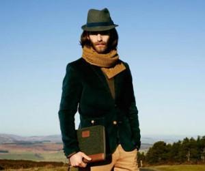 Мужская одежда Ted Baker осень-зима 2012-2013