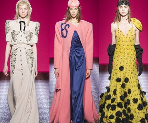 Schiaparelli Haute Couture осень-зима 2014-2015