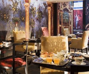 Бутик-отель Le Bellechasse в Париже