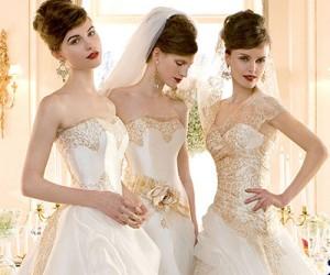 Свадебные платья Atelier Aimee 2014