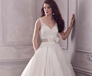 Свадебные платья Paloma Blanca 2014