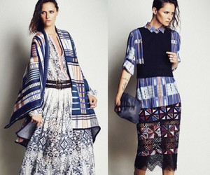 BCBG Max Azria Resort 2016