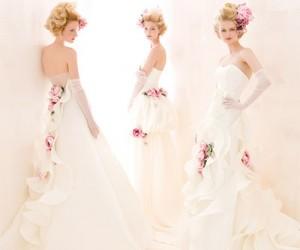 Свадебная коллекция Atelier Aimee 2014