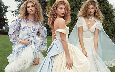 Dorit Revelis для журнала Vogue Spain