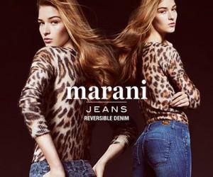 Angelo Marani Jeans осень-зима 2014-2015
